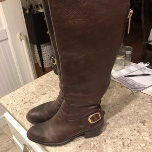 Vince Camuto Tall Riding Boots